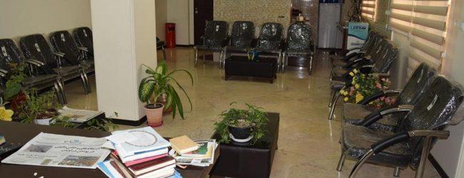 دفترخانه رسمی ازدواج 4 تهران